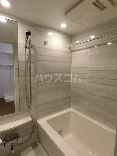 エンクレスト博多EASTPARK 208号室の風呂