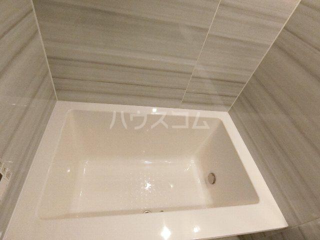 エンクレスト博多EASTPARK 230号室の風呂
