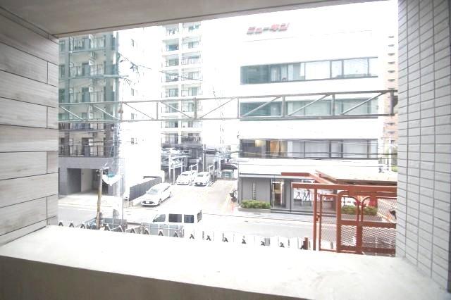 アルティザ博多駅前2 202号室の景色