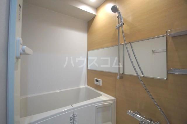 アルティザ博多駅前2 305号室の風呂