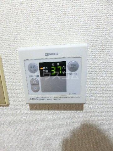ドミールケンゾー 105号室の設備