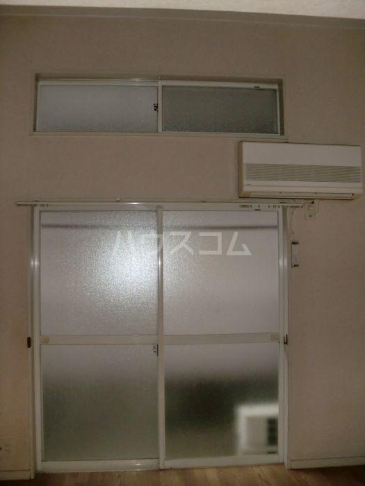 ネクス貝塚 101号室の設備
