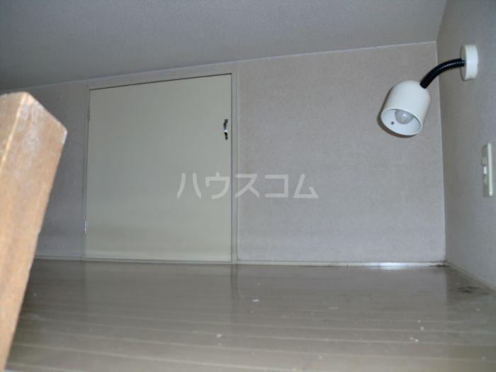 ネクス貝塚 101号室のベッドルーム