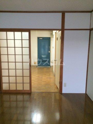 ホワイトランドコーポラス 102号室のその他共有