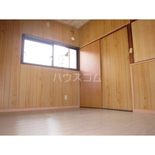 吉塚8丁目戸建の居室