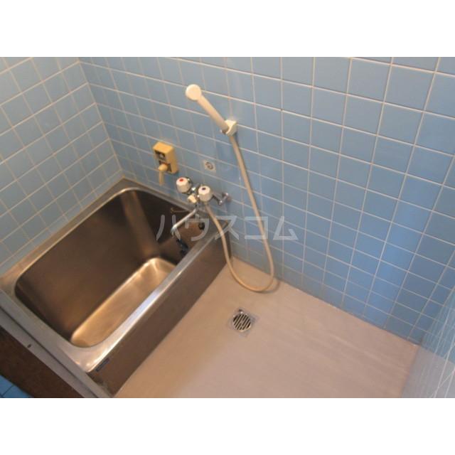 吉塚8丁目戸建の風呂