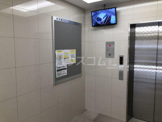 ネストピア博多駅前Ⅲ 203号室のその他
