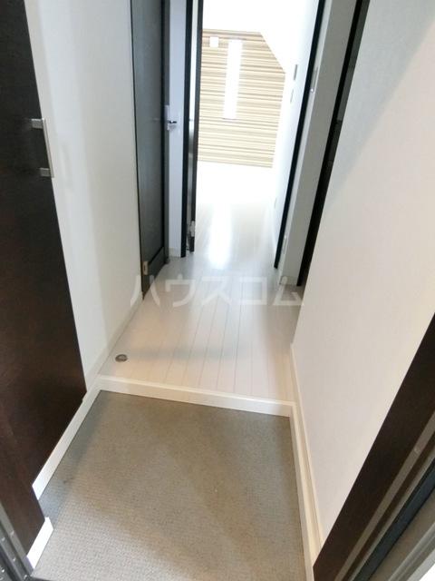 GRANDTIC PROGRESS箱崎 201号室の玄関