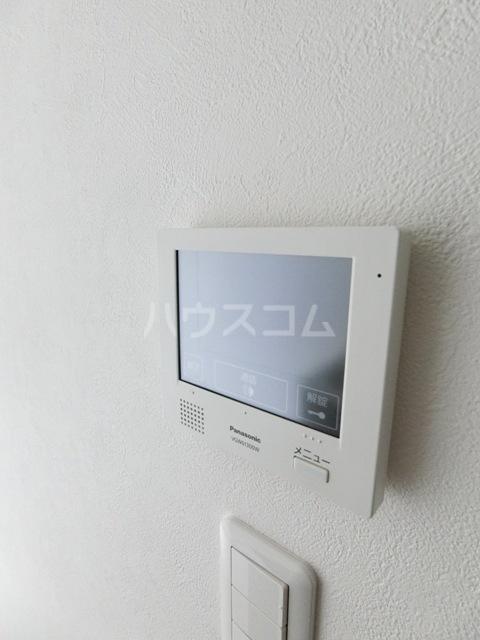GRANDTIC PROGRESS箱崎 201号室のその他共有
