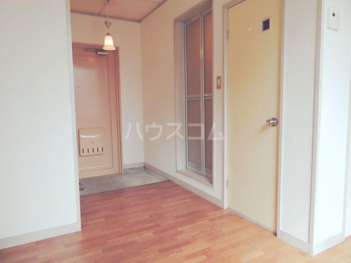 城戸コーポ 205号室の玄関