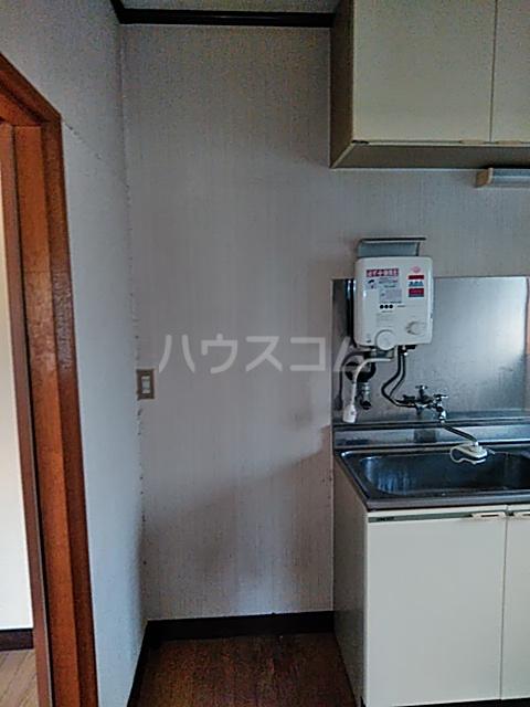 塩崎コーポ 101号室の設備