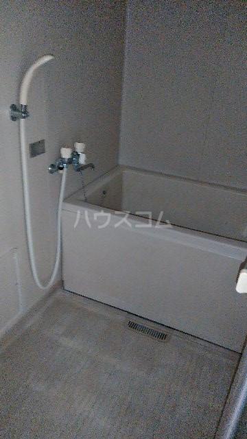 コーポすずらん南町 202号室の風呂
