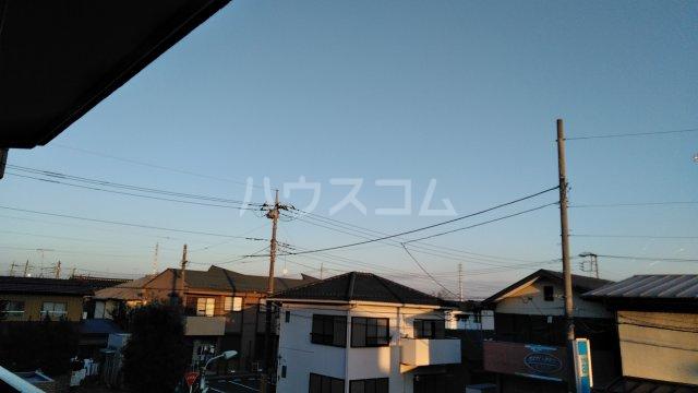 ペアシティ久喜弐番館 303号室の景色