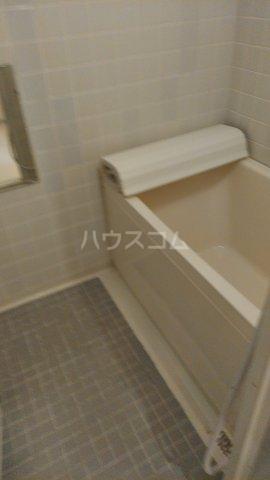 ペアシティ久喜弐番館 303号室の風呂