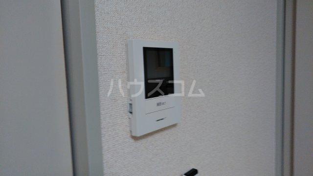 ペアシティ久喜弐番館 303号室のセキュリティ