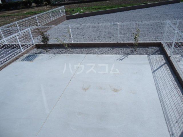 サニーヴィレッジ 103号室の庭