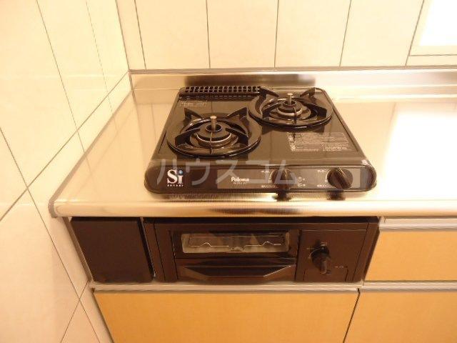 サニーヴィレッジ 103号室のキッチン