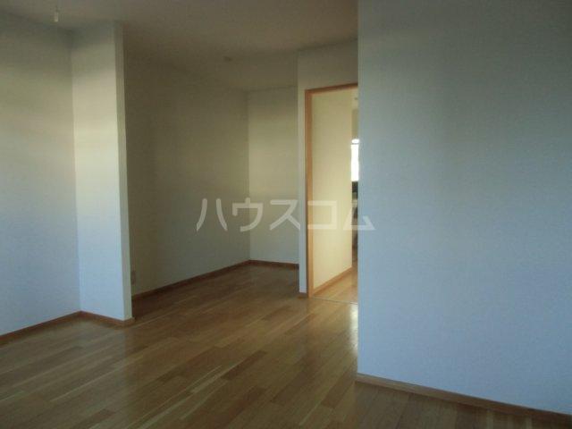オベント森 104号室の居室