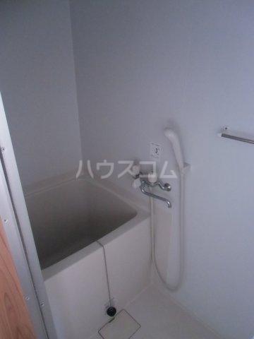 オベント森 106号室の風呂