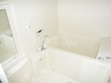 若宮 202号室の風呂