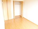 若宮 202号室の居室