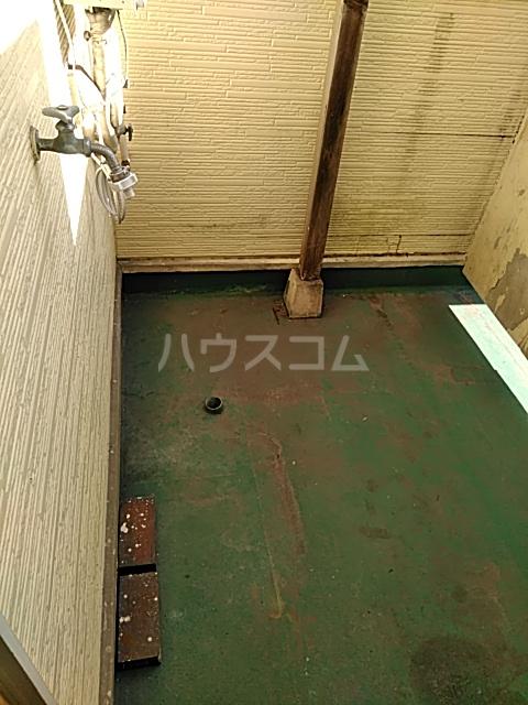 誠コーポ 201号室のその他