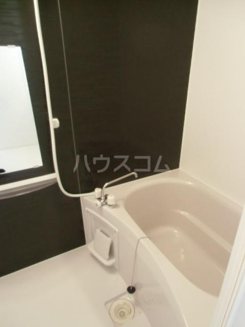シャルマン 105号室の風呂