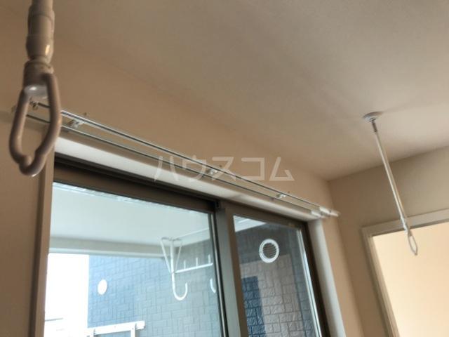 サンライズA 202号室の設備