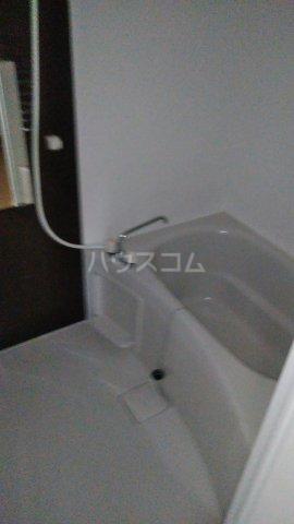キャラマス 101号室の風呂