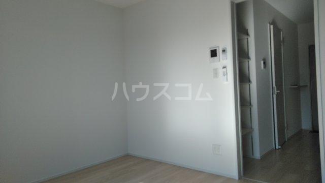 キャラマス 203号室の居室