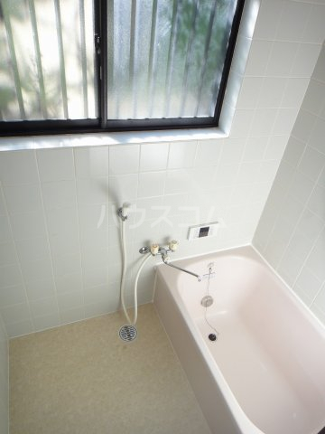 南羽生貸家の風呂