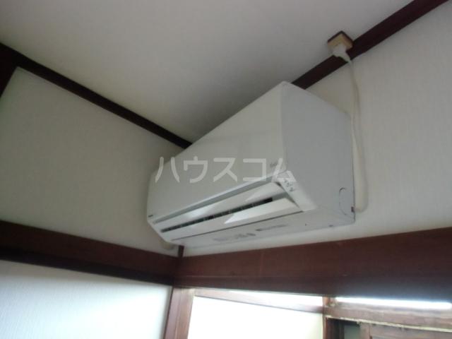 志多見3LDK戸建の設備