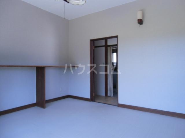 志多見3LDK戸建の居室