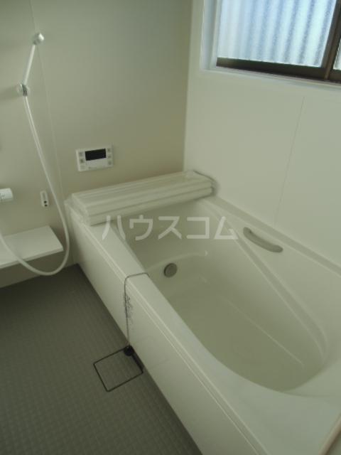 八甫貸家の風呂