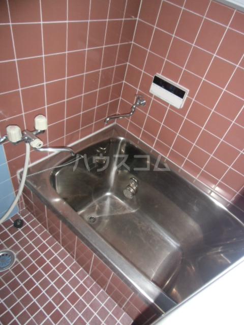 北青柳戸建ての風呂
