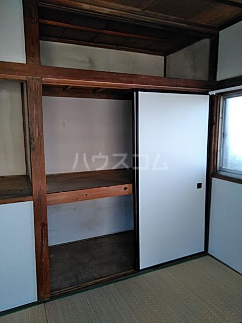 羽生北戸建ての居室