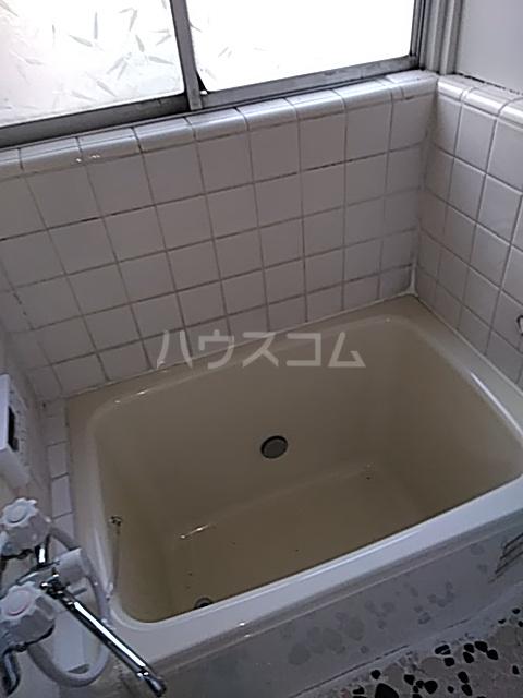 羽生北戸建ての風呂
