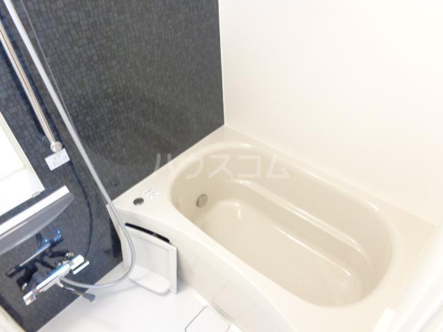 グランベル・ハウス 102号室の風呂