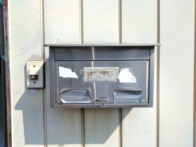 浅間台住宅Fのセキュリティ