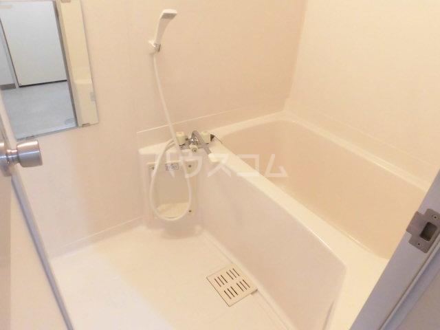 RAINIER 101号室の風呂