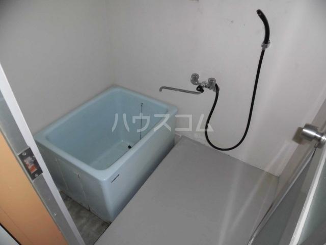 あさひハイツB 104号室の風呂