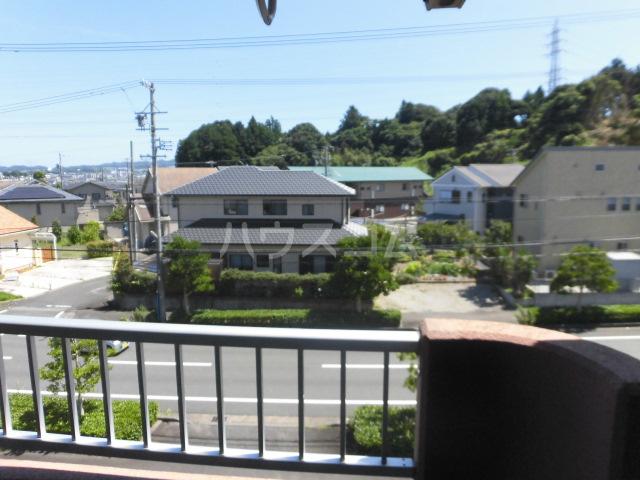 オズハウス1 136号室の景色