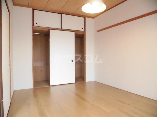 北斗 202号室の居室
