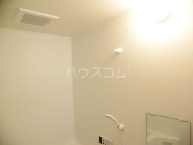 北斗 202号室の風呂