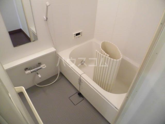 西斗 102号室の風呂