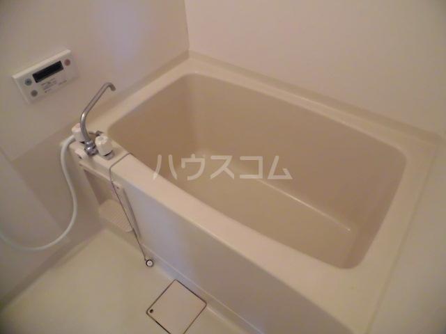 コスモスB 202号室の風呂