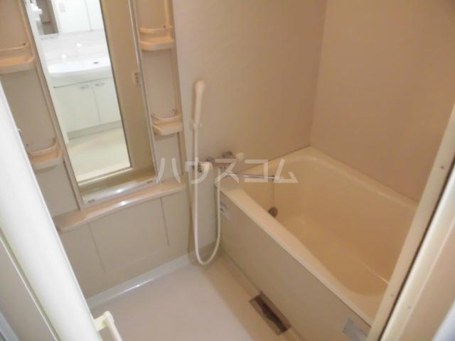 セラヴィー参番館 302号室の風呂