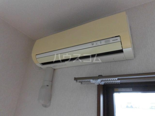 SunRise三番館 102号室の設備