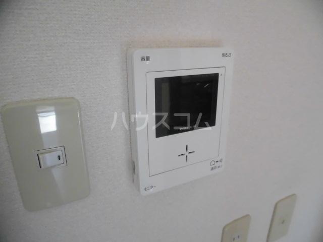 ラフィーネ掛川aⅠ 102号室のセキュリティ