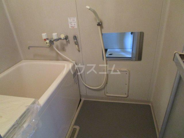 フォーブル掛川 203号室の風呂